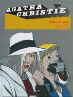 Rayon : Albums (Policier-Thriller), Série : Agatha Christie T5, Mr Brown