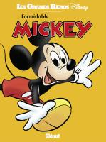 Rayon : Albums (Aventure-Action), Série : Formidable Mickey, Formidable Mickey
