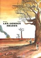 Rayon : Albums (Roman Graphique), Série : Les Heures Noires, Les Heures Noires