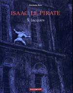 Rayon : Albums (Aventure-Action), Série : Isaac le Pirate T5, Jacques