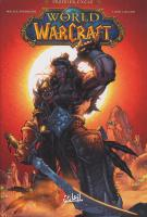 Rayon : Albums (Fantastique), Série : World of Warcraft T1, World of Warcraft Format Comics