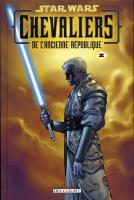 Rayon : Comics (Science-fiction), Série : Star Wars : Chevaliers de l'Ancienne République T2, Ultime Recours