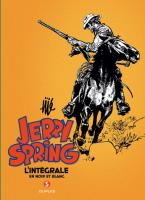 Rayon : Albums (Western), Série : Jerry Spring  T5, Integrale Jerry Spring (1966-1977)