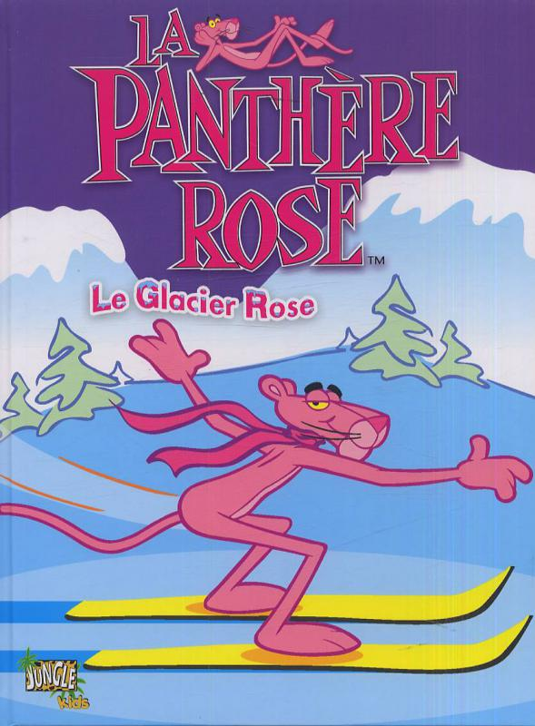 Serie la panthere rose bdnet com - Rosier panthere rose ...