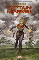 Rayon : Comics (Super Héros), Série : La Vie de Captain Marvel, La Vie de Captain Marvel