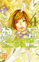 Rayon : Manga (Shonen), Série : Platinum End T4, Platinum End