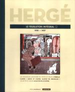 Rayon : Albums (Aventure-Action), S�rie : Herg� : Le Feuilleton Int�gral T6, Herg� : Le Feuilleton Int�gral 6 : 1935-1937