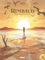 Rayon : Albums (Roman Graphique), Série : Rimbaud l'Explorateur Maudit, Rimbaud, l'Explorateur Maudit