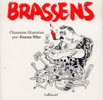 Rayon : Albums (Art-illustration), S�rie : Brassens, Chansons Illustr�es