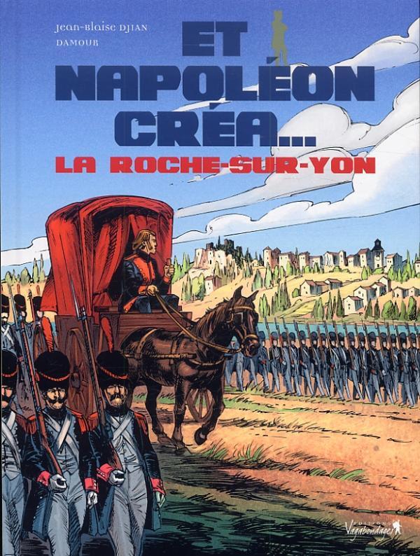 Serie et napol on cr a la roche sur yon bdnet com for Cash piscine la roche sur yon catalogue