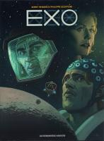 Rayon : Albums (Science-fiction), Série : Exo, Exo (Coffret Tomes 1 à 3)