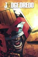 Rayon : Comics (Science-fiction), Série : Judge Dredd (Série 5) T2, Judge Dredd