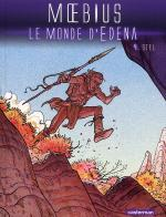 Rayon : Albums (Science-fiction), Série : Le Monde d'Edena T4, Stel (Nouvelle Edition)