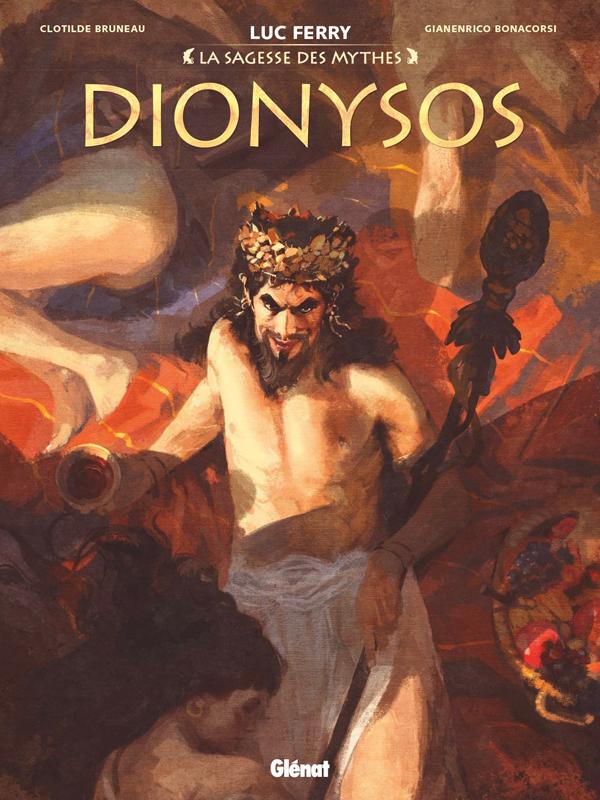 La Sagesse des mythes (23) : Dionysos