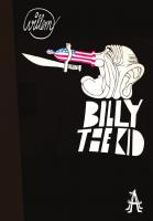 Rayon : Albums (Roman Graphique), Série : Billy The Kid, Billy The Kid