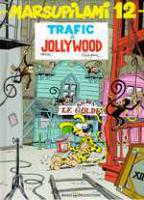 Rayon : Albums (Aventure-Action), Série : Marsupilami T12, Trafic a Jollywood