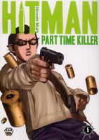 Rayon : Manga (Shonen), Série : Hitman : Part Time Killer T5, Hitman Part Time Killer