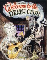 Rayon : Albums (Humour), Série : Welcome to the Death Club, Welcome to the Death Club (réédition)