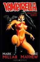 Rayon : Comics (Fantastique), Série : Vampirella : Master Series T2, Vampirella : Master Series