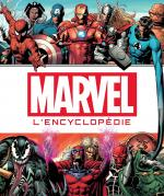 Rayon : Comics (Super Héros), Série : Marvel L'Encyclopédie, Marvel : L'Encyclopédie