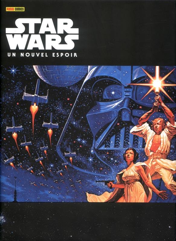 panini comics star wars