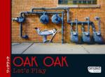 Rayon : Albums (Art-illustration), Série : Oak Oak Let's Play (Anglais), Oak Oak Let's Play