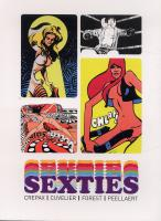 Rayon : Albums (Art-illustration), Série : Sexties , Sexties