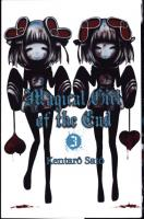 Rayon : Manga (Shojo), Série : Magical Girl of the End T3, Magical Girl of the End