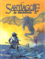 Rayon : Albums (Heroic Fantasy-Magie), Série : Santiagolf du Morbihan, Santiagolf du Morbihan