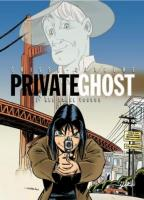 Rayon : Albums (Policier-Thriller), Série : Private Ghost T1, Red Label Voodoo (Nouvelle Édition)