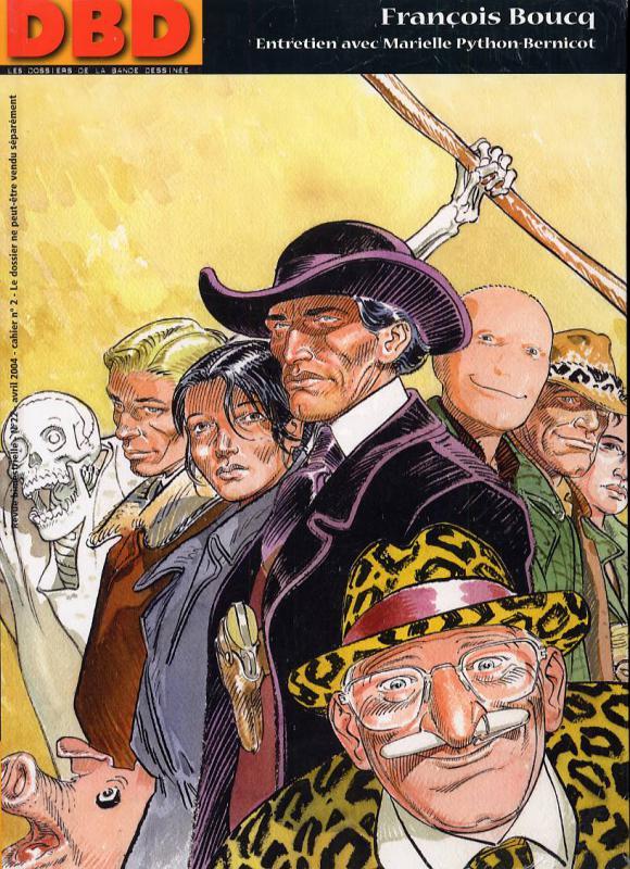La bande-dessinée française - Page 2 9771292330243_cg