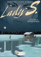 Rayon : Albums (Policier-Thriller), Série : Lady S. (Anglais) T2, 50° Latitude Nord