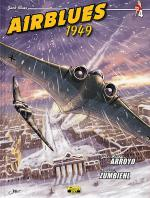 Rayon : Albums (Aventure-Action), Série : Airblues T4, 1949