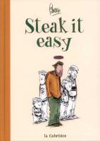 Rayon : Albums (Humour), Série : Steak It Easy, Steak It Easy