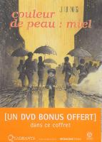 Rayon : Albums (Documentaire-Encyclopédie), Série : Couleur de Peau : Miel, Couleur de Peau : Miel (Coffret Tomes 1 & 2 + Cale + DVD)