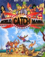Rayon : Albums (Aventure-Action), Série : World Catch Mania T2, Holidays Show