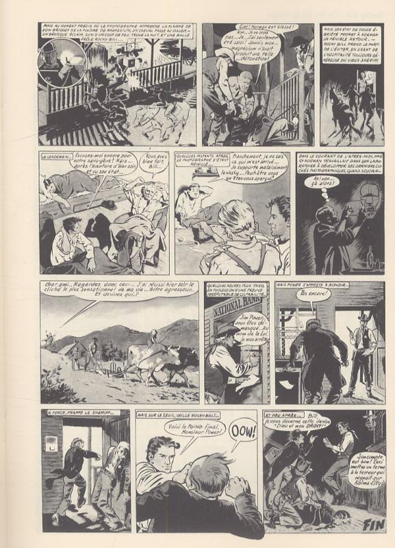 Les meilleurs récits de... Tome 24 - René Follet,Yves Duval