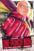 Rayon : Manga (Shonen), Série : One-Punch Man, One-Punch Man (Coffret Tomes 1 à 3)
