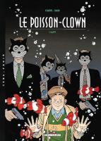 Rayon : Albums (Policier-Thriller), Série : Le Poisson Clown T1, Happy