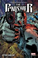 Rayon : Comics (Super Héros), Série : The Punisher (Série 4) T1, Retour Sanglant
