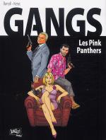 Rayon : Albums (Policier-Thriller), Série : Gangs T1, Les Pink Panthers