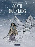 Rayon : Albums (Aventure-Action), Série : Death Mountains T2, La Cannibale