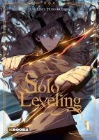 Rayon : Manga (Shonen), Série : Solo Leveling T1, Solo Leveling