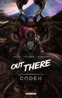 Rayon : Albums (Bio-Biblio-Témoignage), Série : Out There : Codex, Out There : Codex