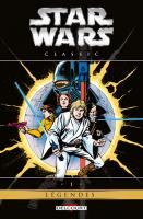 Rayon : Comics (Science-fiction), Série : Star Wars : Classic T1, Star Wars : Classic