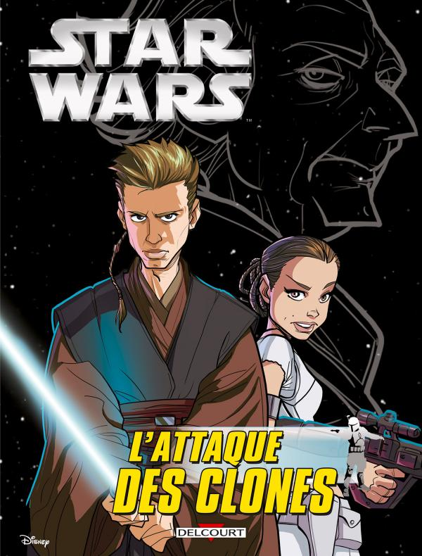 Star Wars : L'Attaque Des Clones Streaming Complet Film VF ...