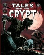 Rayon : Albums (Fantastique), Série : Tales From The Crypt T4, Tales From The Crypt