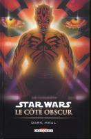 Rayon : Comics (Science-fiction), Série : Star Wars : Le Coté Obscur T2, Dark Maul