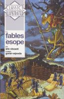 Rayon : Albums (Fantastique), Série : Classics Illustrated, Les Fables d'Esope + CD