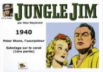 Rayon : Albums (Aventure-Action), Série : Jungle Jim T1, Jungle Jim : 1940